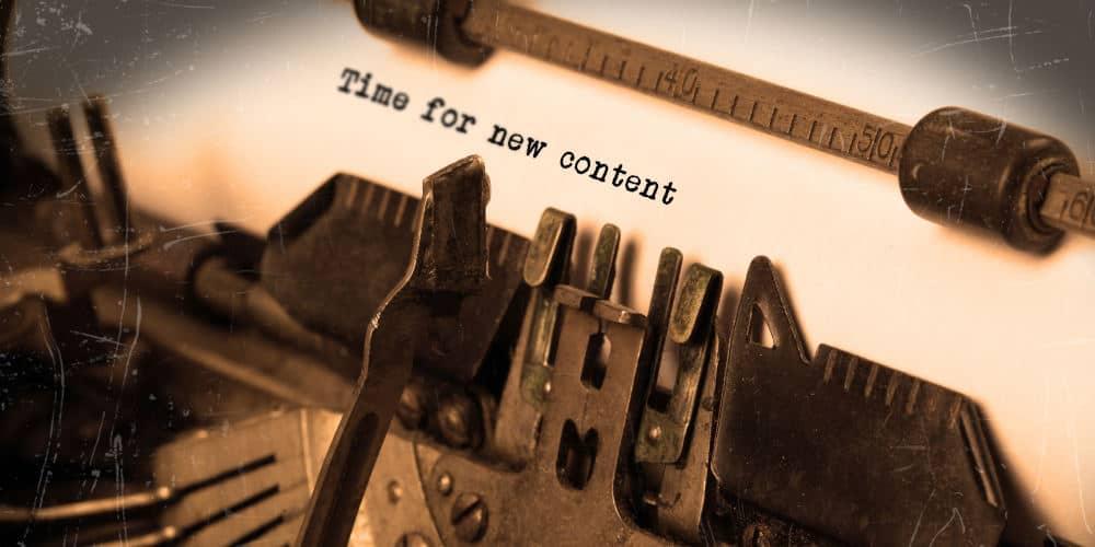 11 soorten content waarmee jij je publiek kunt veroveren