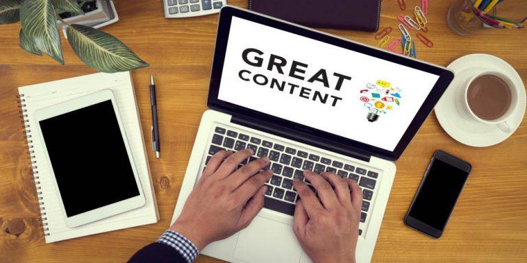 8 goede redenen waarom content marketing interessant is