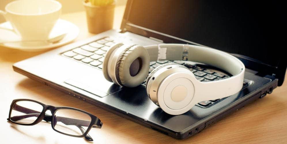 Concentratie muziek - 5 top apps en kanalen