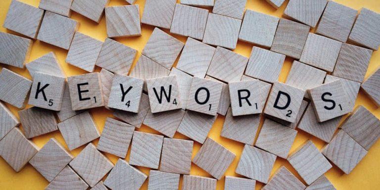 Zoekwoordenonderzoek - Wat is keyword research