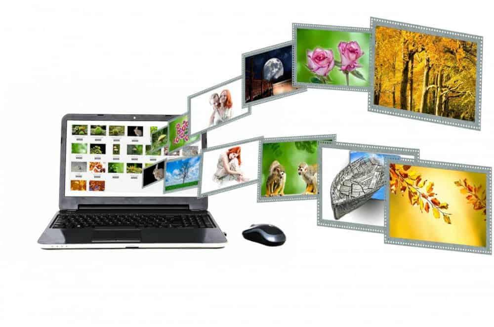 Afbeeldingen optimaliseren voor het web