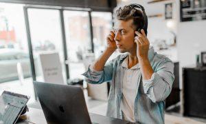 Met affiliate marketing beginnen in 6 stappen