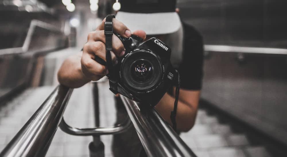 online fotos verkopen