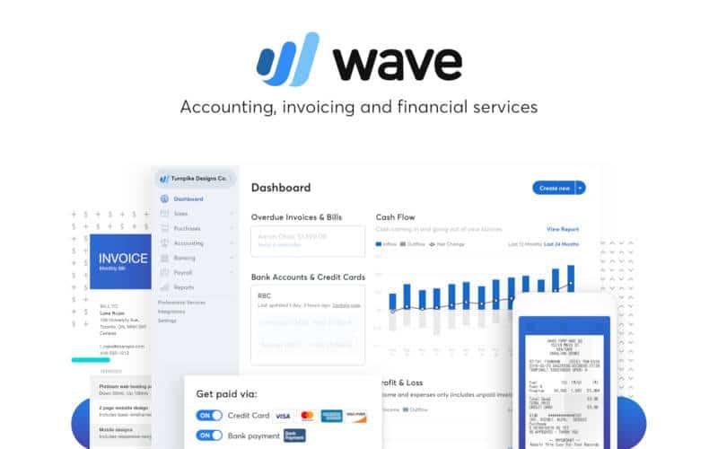 Wave productfoto